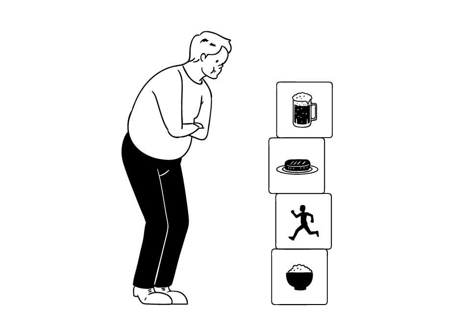「課題」発見の手順
